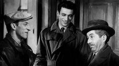 Les portes de la nuit - Marcel Carné - 1946