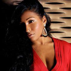 Melanie Fiona   #black women