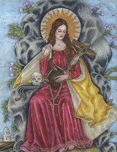 Maria Magdalena www.flickr.com
