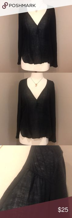 EUC CALYSO GAUZE NAVY TUNIC LOVE THIS NAVY ONE BUTTON HIGH LOW TUNIC BY CALYPSO. ONE OF MY FAVORITE SUMMER BREEZY PIECES ! I HAVE IN A FEW COLORS ! LOOKS GREAT WITHSOME WHITE JEANS OR CAPRIS! GREAT TO THROW ON ANYTIME Calypso St. Barth Tops Tunics