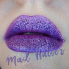 Purple Lipstick, Gloss Lipstick, Lipsticks, Urban Decay Lipstick, How To Look Pretty, Makeup, Hot, Beauty, Make Up