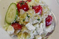 Tzatziki - Kartoffelsalat, ein sehr leckeres Rezept aus der Kategorie Eier & Käse. Bewertungen: 6. Durchschnitt: Ø 3,9.
