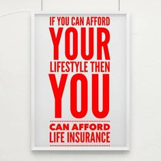 Life Insurance Quote Extraordinary An Insurance Agent's Job Is To Protect Your Familythat's Something