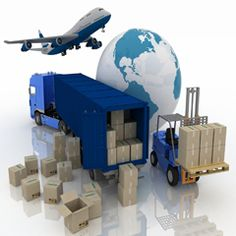 International Courier company in Hyderabad