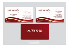 New logo wanted for Andronx by Fisherman_VB