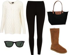 Ugg Classic Tall boots Chestnut Outfit http://www.bluesheep.ajxx8.net/