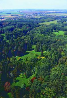 Szarvas Arborétum