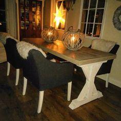 #rustic #maison #countrystyle #facebook #country #rustiikki #uusvanha #cottage #decorating #interior #kaappi #ruokapöytä #diningtable #table #industrial #furniture #sisustus #maalais #mittatilauskalusteet #bespoke #pienkalusteet #salvage #woodworking #puuseppä #customwoodworking #puuseppähaukipudas #puuseppäoulu #puusepänliike #kalusteasennus