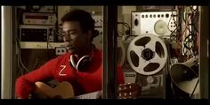 The Life Aquatic - Life on Mars - Seu Jorge