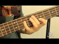 Baixaria Blues School | Basic Blues 03