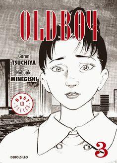 Última entrega de «Old Boy», el manga japonés que Debolsillo (@Megustaleer España) publica con guion de Garon Tsuchiya y dibujo de Nobuaki Minegishi en solo 3 tomos. Cuenta la historia de Shinichi Gotō, secuestrado y encerrado en una prisión privada por razones desconocidas. http://www.veniracuento.com/