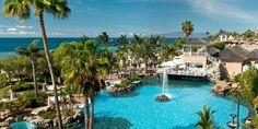 Gran Hotel Bahía del Duque Resort - Luxury Hotel in Tenerife
