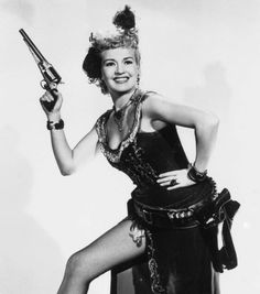 Betty Grable: