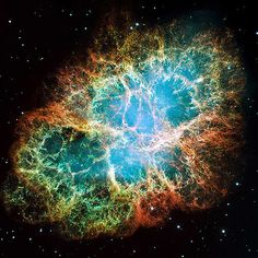 crab nebula | www.soulconnection.net/galleries_universe.html… | Flickr
