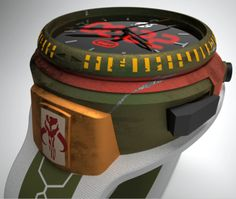 Star Wars Watches By Marc Ecko Sneak Preview