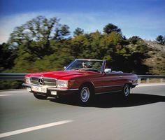 Mercedes Fans - Artikel - Mercedes-Benz ist die Nummer Eins im Youngtimer-Markt!