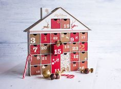 Lily-O-Briens-advent-calendar