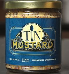 The Caviar of Mustards