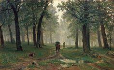 rain-in-the-oak-forest-1891.jpg (2111×1300)