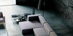 Wall2 Table | Tavoli e Complementi | Prodotti | Living Divani