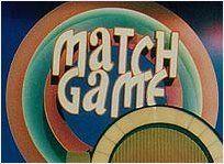 Match Game - Wikipedia, the free encyclopedia