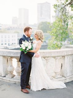 © Katie Nicolle Photography  Alex & Annette | Paris Elopement