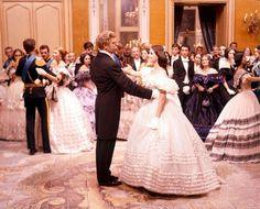 Los vestidos más bonitos de la historia del cine - Claudia Cardinale