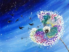 I am going to paint My Wish at Pinot's Palette - Brier Creek to discover my inner artist!