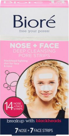 Jan 2020 - Remove stubborn pore blockages and blackheads with these double-strength pore strips by Bioré. Package contains 7 nose strips and 7 face strips. Toddler Cough Remedies, Home Remedy For Cough, Natural Cough Remedies, Cold Home Remedies, Natural Cures, Natural Healing, Herbal Remedies, Health Remedies, Natural Skin
