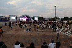 O Soul Festival ocorreu no dia 21 de setembro de 2014. Sua programação se estendeu das 12h às 00h e recebeu como público jovens e adultos, grupo de amigos e famílias.