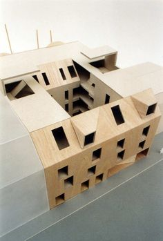 Arquitectos:Mladen Jadric Architects Ubicación:Viena,Austria  Equipo del proyecto:Max Krankl (PA), Oliver Krieger, Wilhelm Schnabl, Thomas Galos,...