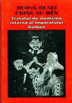 Hunag Di Nei -Tratatul de medicină internă al Împăratului Galben Books, Movies, Movie Posters, Art, Internal Medicine, Art Background, Libros, Films, Book