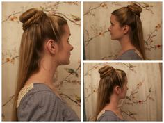 Game of Thrones Inspired Hair: Season 4 House Tyrell Extras
