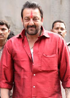 Sanjay Dutt is the new king of Southern remakes!