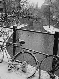 Utrecht #winter