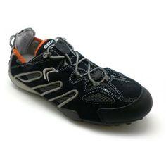 zapatos geox con cordones rotos