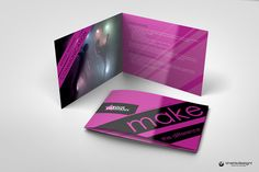 Check out A5 8Pages Event and Artstic Brochure by ThatsDesign on Creative Market