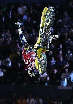 Monster Energy, Triumph Motorcycles, Ricky Carmichael, Travis Pastrana, Freestyle Motocross, Ducati, Mopar, Nitro Circus, Push Bikes