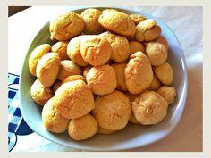 A vida de Nessy: Biscoitos deliciosos