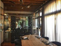 "Il ""regno"" dello #chef #nicoladinato - #feva #castelfrancoveneto #michelinstar #gourmet #finedining #instafood #picoftheday #goodmoments #eat #tasting #foodlover #instagood #winelover #instawine"