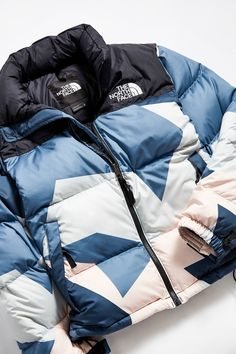 b95cd26f13f7 The North Face 1996 Retro Nuptse Puffer Jacket | Urban Outfitters Cold  Weather Gear, North