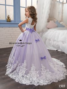 Sleeping Beauty : Dress 16-1503 - kingdom.boutique