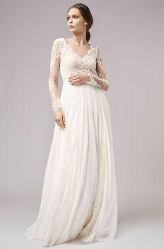 Brautkleider von Anna Kara - Model Promenade