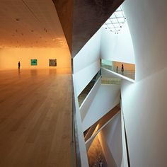 Tel Aviv Museum of Art von Preston Scott Cohen
