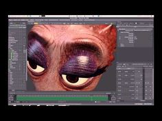 Meet the Experts: Pixar Animation Studios, The OpenSubdiv Project - YouTube
