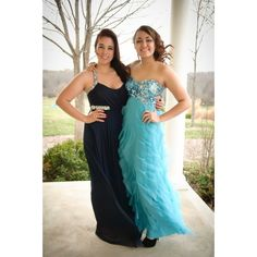 Blue gown From my senior prom (about 3 years old). Only worn once. Great condition!! Accepting offers but keep 'em reasonable, y'all. WINDSOR Dresses Strapless