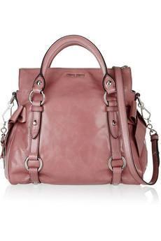 f019045851 Miu MIu  handbag  purse  clutch small bow embellished Cheap Designer Purses