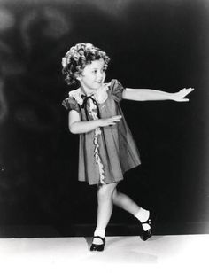 RIP Shirley Temple - passed away on Feb 10, 2014, she was 85 yrs old. Description from pinterest.com. I searched for this on bing.com/images