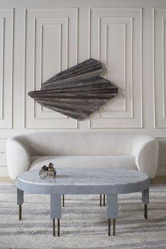 LUXURY DECOR |  Kelly Wearstler Furniture  | www.bocadolobo.com/ #luxuryfurniture #designfurniture