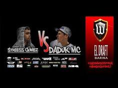 Stress Gómez vs Daduk MC – Word Fighters 3 2014 -  Stress Gómez vs Daduk MC – Word Fighters 3 2014 - http://batallasderap.net/stress-gomez-vs-daduk-mc-word-fighters-3-2014/  #rap #hiphop #freestyle